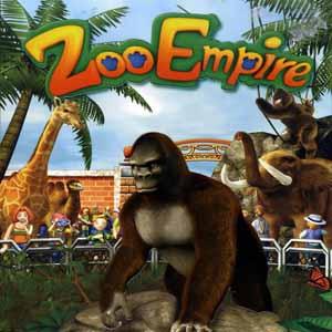 Acheter Zoo Empire Clé Cd Comparateur Prix
