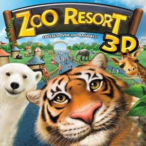 Acheter Zoo Resort 3D Nintendo 3DS Download Code Comparateur Prix