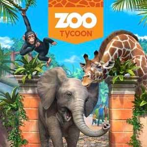 Acheter Zoo Tycoon Xbox 360 Code Comparateur Prix