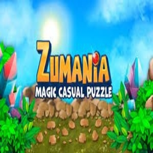 Zumania Magic Casual Puzzle