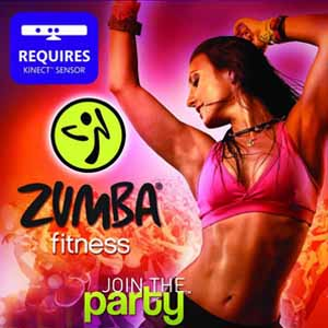 Acheter Zumba Fitness Join the Party Xbox 360 Code Comparateur Prix