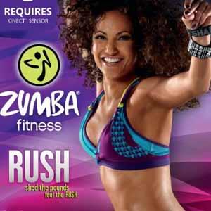 Acheter Zumba Fitness Rush Xbox 360 Code Comparateur Prix
