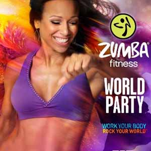 Acheter Zumba World Party Xbox 360 Code Comparateur Prix