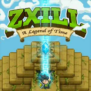 Zxill A Legend of Time