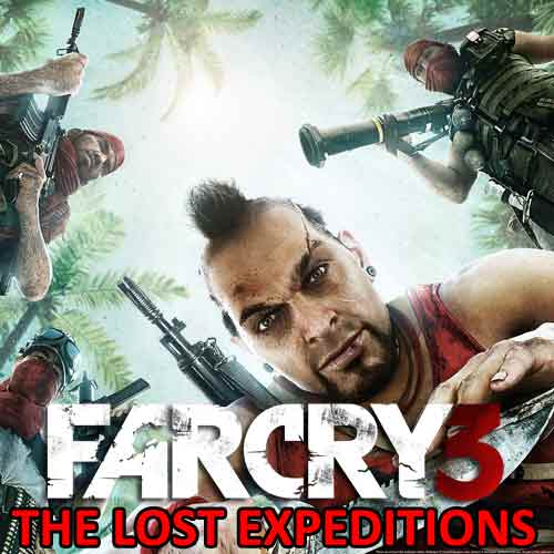 Acheter Far Cry 3 DLC The Lost Expeditions clé CD Comparateur Prix