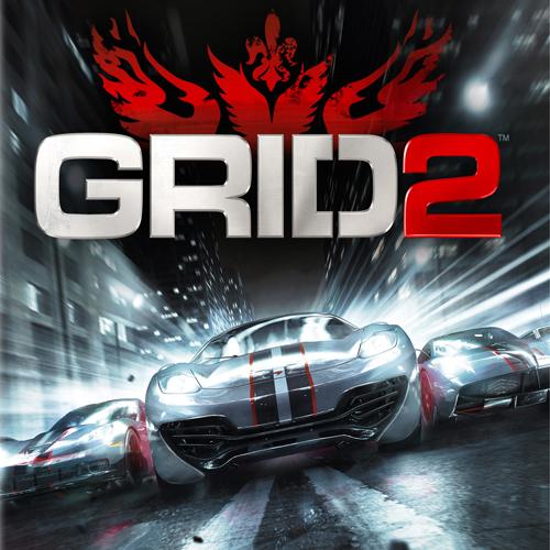 Acheter GRID 2 Headstart Pack DLC Cle Cd Comparateur Prix