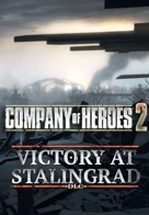 Company of Heroes 2 Victory at Stalingrad