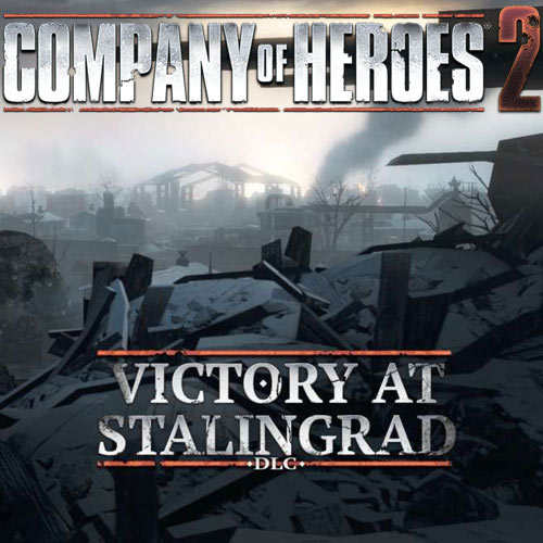Acheter Company of Heroes 2 Victory at Stalingrad clé CD Comparateur Prix