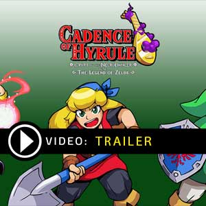 Buy Cadence of Hyrule CD KEY Compare Prices