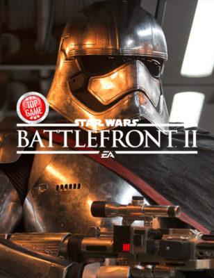 Le calendrier de décembre du contenu de Star Wars Battlefront 2 The Last Jedi est connu