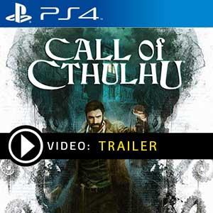 Acheter Call of Cthulhu PS4 Code Comparateur Prix