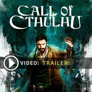 Acheter Call of Cthulhu Clé CD Comparateur Prix