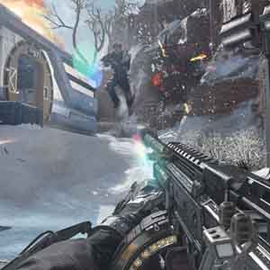 Call of Duty Advanced Warfare PS4 Gameplay