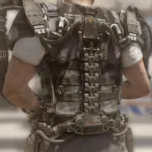 Call of Duty Advanced Warfare Exosquelettes