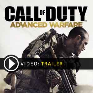 Acheter Call of Duty Advanced Warfare Cle Cd Comparateur Prix