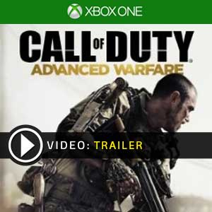 Call of Duty Advanced Warfare Xbox One en boîte ou à télécharger