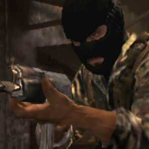 Call of Duty Black Ops - Ennemi