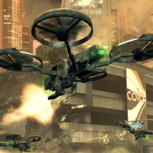 Call of Duty Black Ops 2 Drones