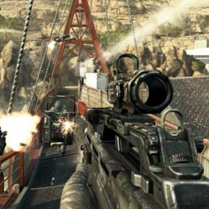 Call of Duty Black Ops 2 Compétitif