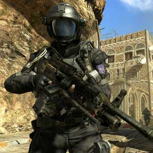 Call of Duty Black Ops 3 Xbox One Soldat