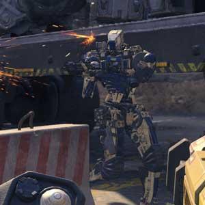 Call of Duty Black Ops 3 Lanceur de pics