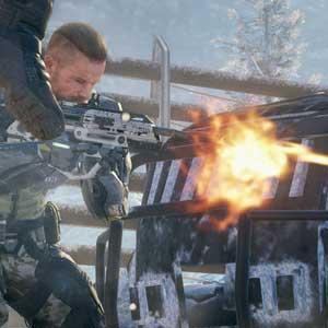 Call of Duty Black Ops 3 L arc et les flèches