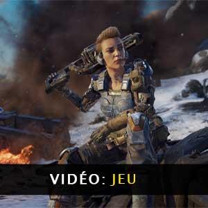 Call of Duty Black Ops 3 Jeu vidéo