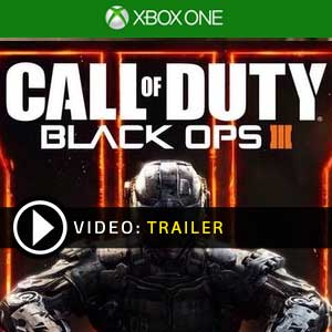Call of Duty Black Ops 3 Xbox One en boîte ou à télécharger
