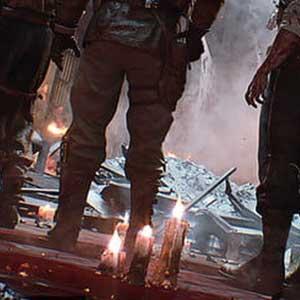 Call of Duty Black Ops 4 Multijoueurs