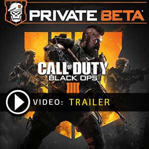 Acheter Call of Duty Black Ops 4 Beta Clé Cd Comparateur Prix