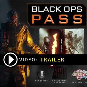 Acheter Call of Duty Black Ops 4 Black Ops Pass Clé CD Comparateur Prix