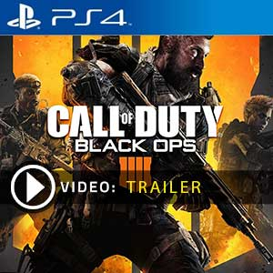 Acheter Call of Duty Black Ops 4 PS4 Comparateur Prix