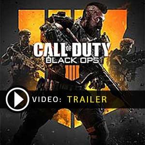 Acheter Call of Duty Black Ops 4 Clé CD Comparateur Prix