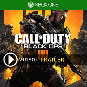 Acheter Call of Duty Black Ops 4 Xbox One Comparateur Prix