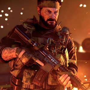 Le principal protagoniste de Call of Duty Black Ops Cold War