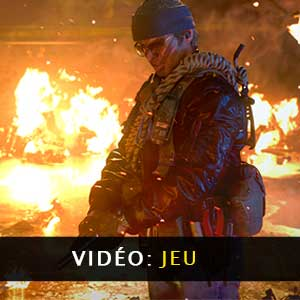 Vidéo du jeu Call of Duty Black Ops Cold War