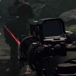 Fusil d assaut Call of Duty Black Ops Cold War