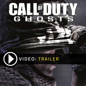 Acheter Call of Duty Ghosts clé CD Comparateur Prix