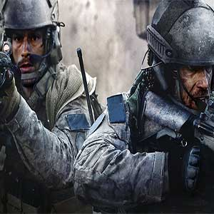 Opérateurs Call of Duty Modern Warfare