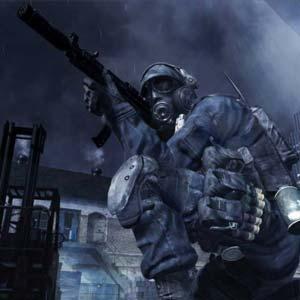 Call Of Duty 4 Modern Warfare 3 Scénario