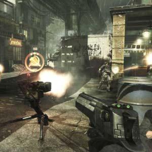 Call Of Duty 4 Modern Warfare 3 Gameplay