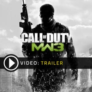 Acheter Call of duty Modern Warfare 3 Clé CD Comparateur Prix