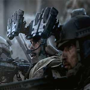 Vidéo du jeu Call of Duty Modern Warfare