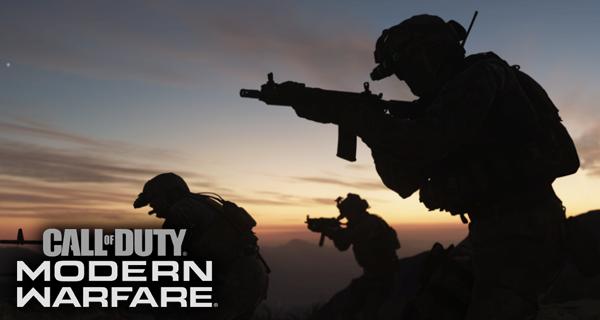 Call of Duty: Modern Warfare Warzone