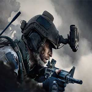 Campagne solo Call of Duty Modern Warfare