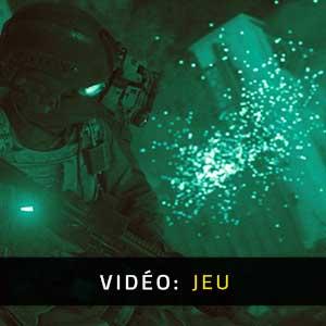 Vidéo de la bande annonce de Call of Duty Modern Warfare