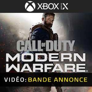 Acheter Call of Duty Modern Warfare code du jeu comparer les prix