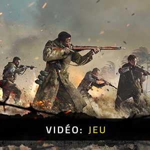 Call of Duty Vanguard Vidéo De Gameplay