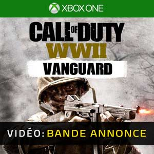 Call of Duty Vanguard Xbox One Bande-annonce Vidéo