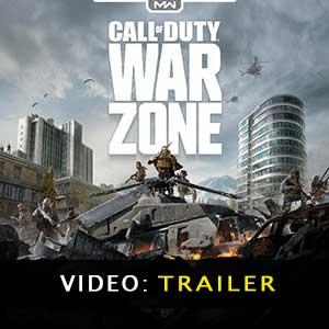 Acheter Call of Duty Warzone Clé Cd Comparateur Prix